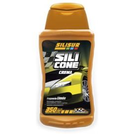 Silisur- Silicona Crema Limon 350cc
