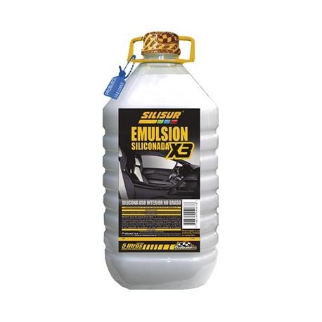 Silisur- Emulsion Siliconada X3