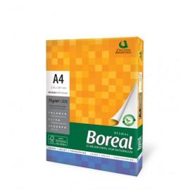 Resma Papel A4 X 70 Gr. Boreal