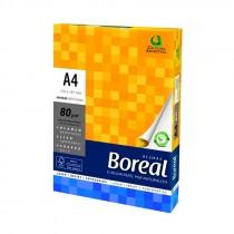Resma Papel A4 X 80 Gr. Boreal