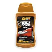 Silisur- Silicona Crema Vainilla 350cc