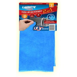 Paño Microfibra Lafitte 35x35 Cm  Aj26