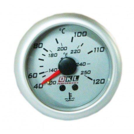 Medidor Temperatura Qkl 52mm Af01