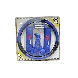 Tuning Kit Azul C.vol/cint/cufia/bocha Pal/freno