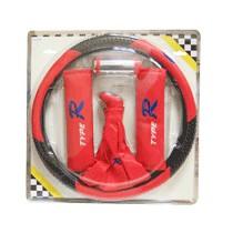 Tuning Kit Rojo C.vol/cint/cufia/bocha Pal/freno
