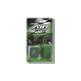 Air Perfum- Box Clip Verde 4 Tabletas 1,5 Grs C/u