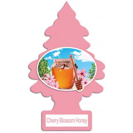 Car- Pino U.s.a Cherry Blossom Honey