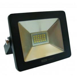 Proyector Led Premium 20w / 180 W / 1800lm ( Frio)