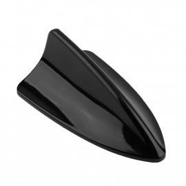Tuning- Antena Tipo Bmw Negro    -72860-