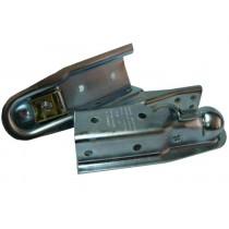 Carcaza Metalica 2 65mm Nac.