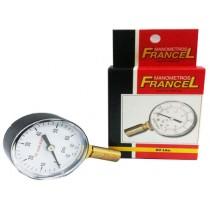 Manometro 60 Lbs Reloj Bd-24