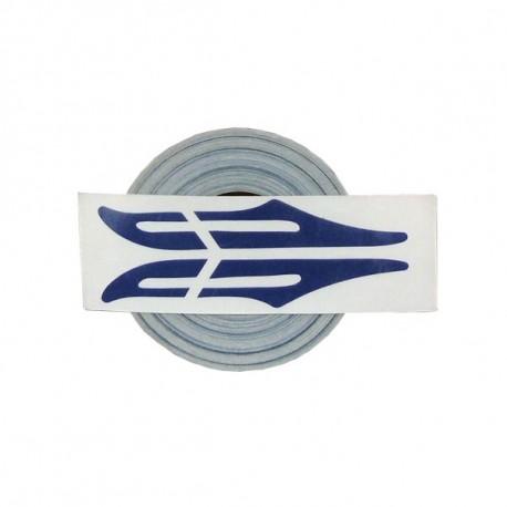 Cinta Decorativa Doble Azul Ca-003