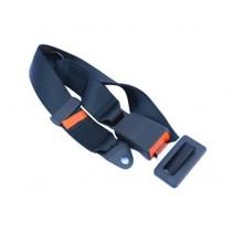 Cinturon Seguridad Trasero X 2 Eco