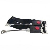 Cinturon Seguridad Delant.c/baston X2 Largo