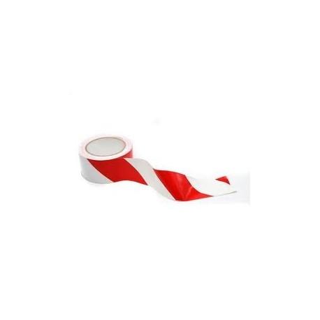 Banda Refl. Cebra Tras. 75mm Ancho (tramo 50cm)