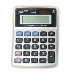 Calculadora Med 8 Dig. 11x8