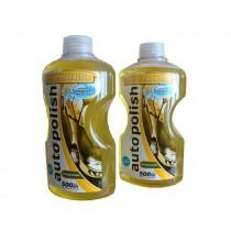 Colorin  Shampoo P/hidrolavadoras 500ml
