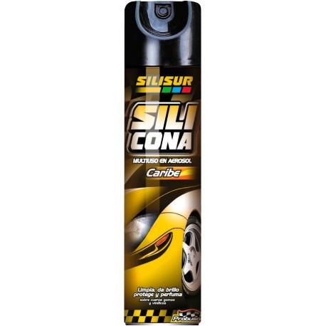 Silisur- Silicona Aer.caribe 260grs.