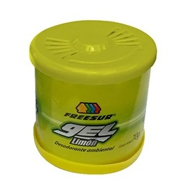 Air Perfum- Gel Limon Lata 70 Grs