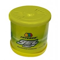 Silisur- Freesur Gel Limon 70grs