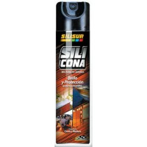 Silisur- Silicona Hogar Aer. 350grs.