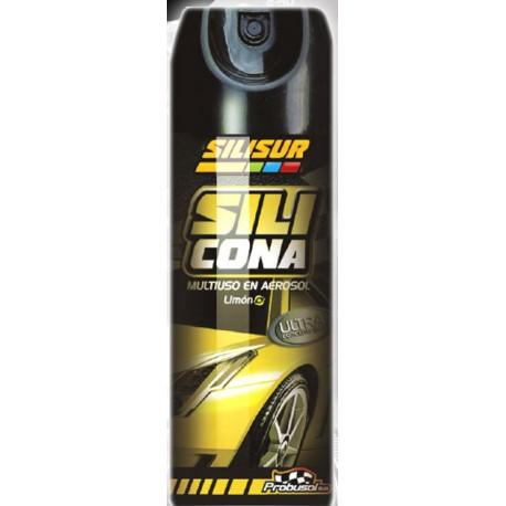 Silisur- Silicona Ultra 140grs Limon