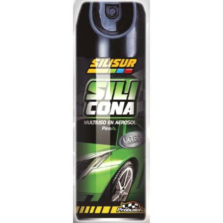Silisur- Silicona Ultra 140 Grs Pino