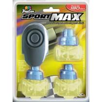 Silisur- Freesur Sport Max X 3 Limon