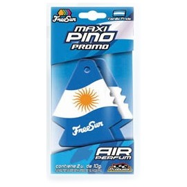 Air Perfum- Maxi Pino X 2 Vanilla Argentina