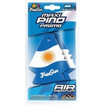 Silisur- Maxipino X 2 Vanilla Arg.