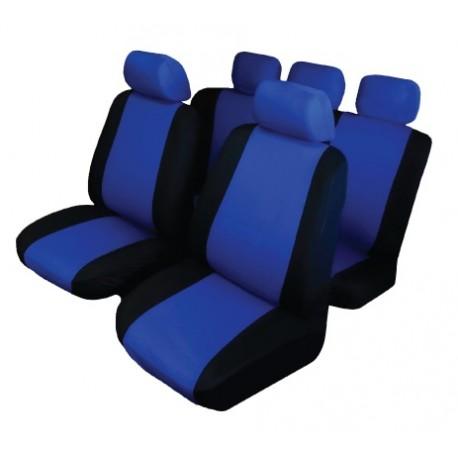 Funda C. Asiento Tuning Soft X 4 Azul Art.200