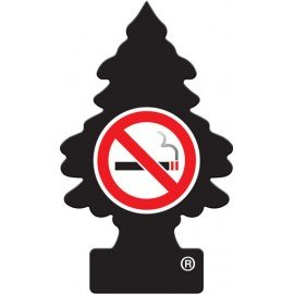 Car- Pino U.s.a No Smoking