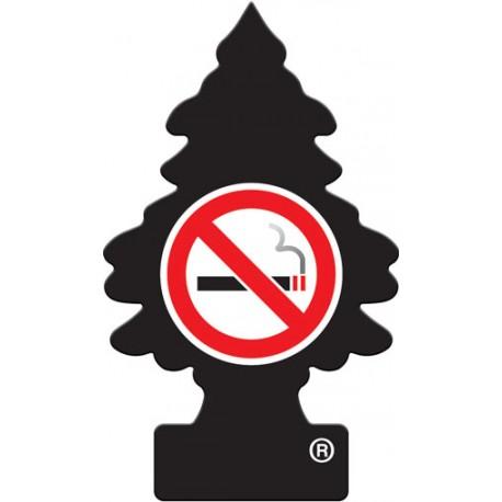 Car- Pino U.s.a No Smoking