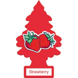 Car- Pino U.s.a Strawberry