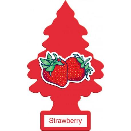 Car- Pino U.s.a Strawberry