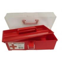 Caja Botiquin 8100