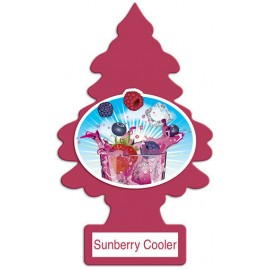 Car- Pino U.s.a Sunberry Cooler