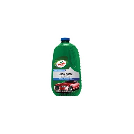 Turtle Wax-shampoo High Shine 1.89lts (t146r)