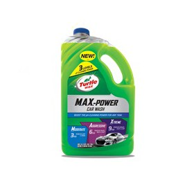 Turtle Wax- Shampoo M.a.x. Power  2.95 Lts. (50597)