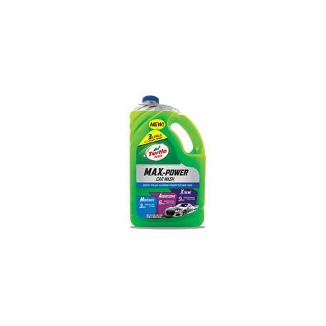 Turtle Wax-shampoo M.a.x. Power  2.95 Lts. (50597)