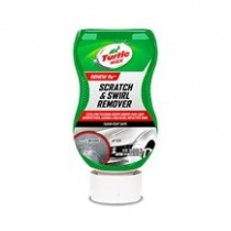 Turtle Wax-pulidor Scratch & Swirl 325 Ml(t238s)