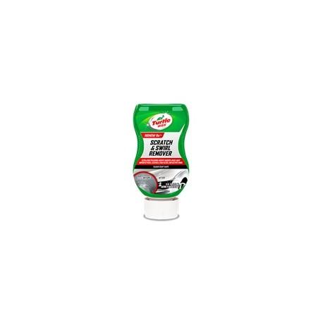 Turtle Wax-pulidor Scratch & Swirl 325 Ml(t238s)