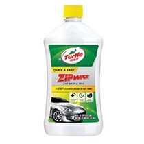 Turtle Wax-shampoo Zip Wax 473ml.(t75as)