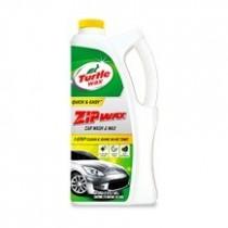 Turtle Wax-shampoo Zip Wax 1.89lts (t79s)