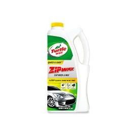Turtle Wax- Shampoo Zip Wax 1.89lts (t79s)