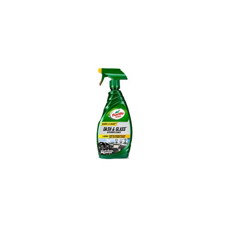 Turtle Wax-limpiador Interior´dash & Glass´ 680ml (t930)