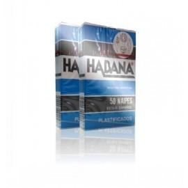 Naipes Habana X40 Plastificados