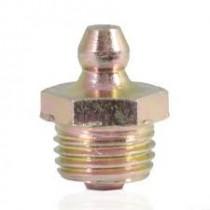 Niple Recto A104 ¼ Gas