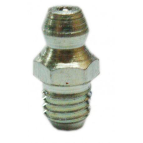 Niple Recto A106 M7x1