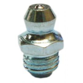 A107 Niple Recto M8 X 1